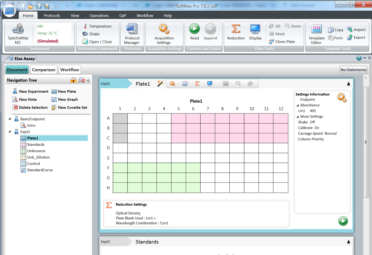 SoftMax® Pro 6 and 7 0: Enabling and configuring the Auto Save feature